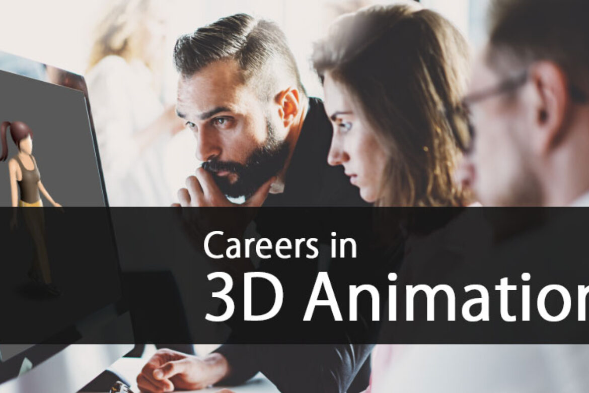 Salary in 3D Animation, Gaming & VFX Industry